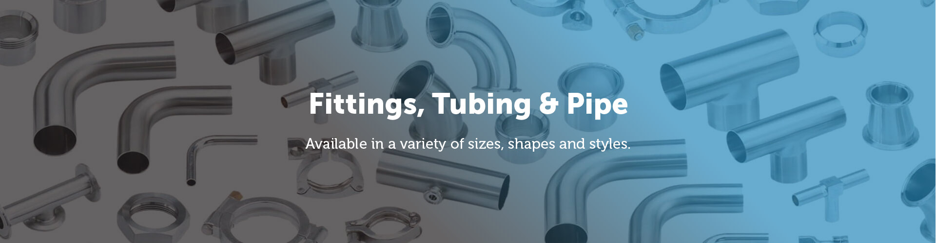 Koss Fittings tube and Pipe
