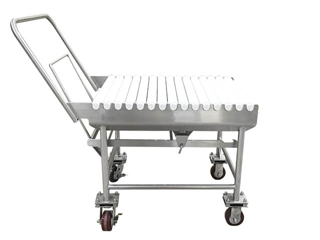 Koss Cheese Block Cart