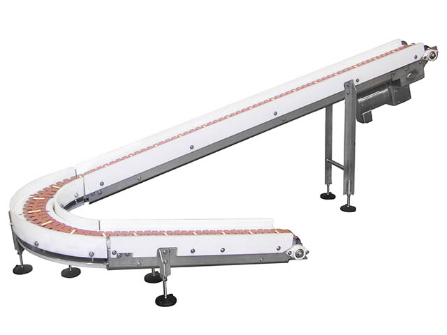Koss return conveyor