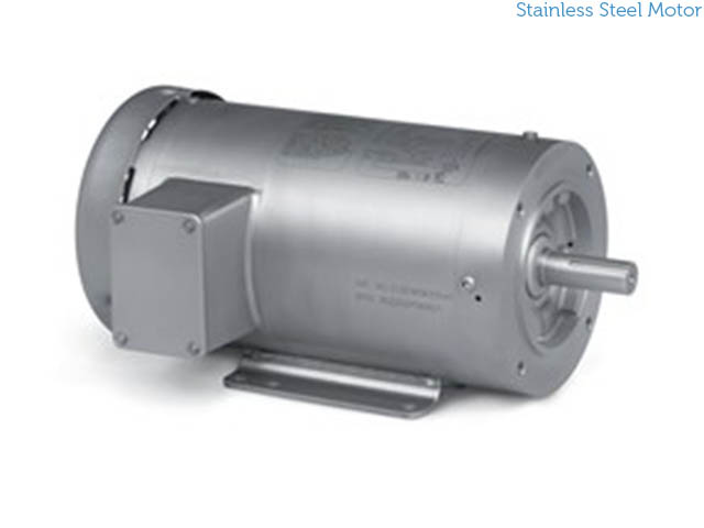 Stainless Steel Motor LBL
