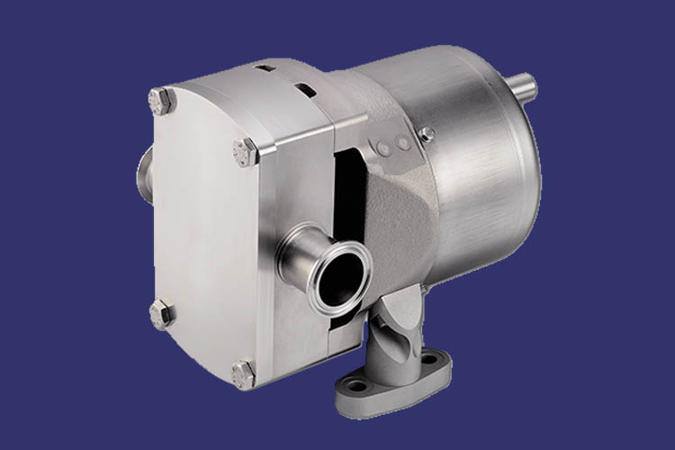 Alfa Laval OptiLobe Series Pumps