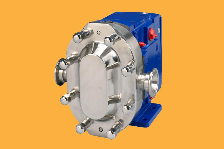Alfa Laval SCPP Series pumps