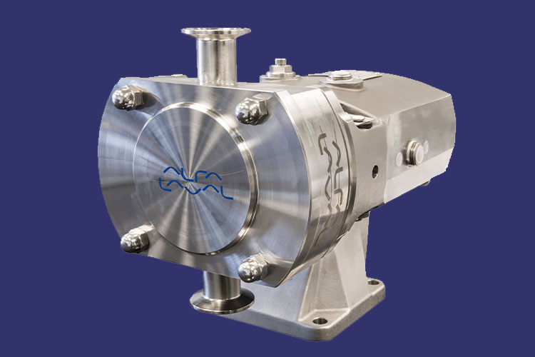 Alfa Laval SRU Series Pumps