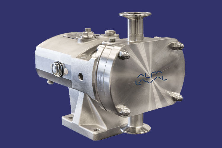 Alfa Laval SX Series Pumps