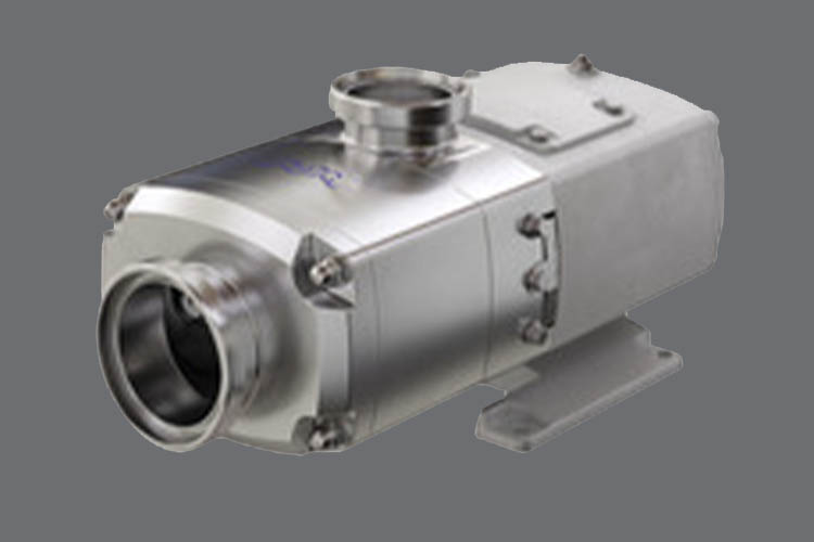 Alfa Laval Twin Screw Series