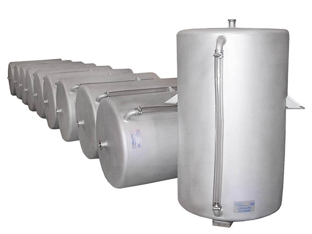 Koss Chemical Tanks