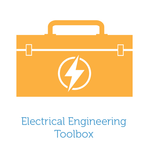 Koss electrical engineering toolbox icon