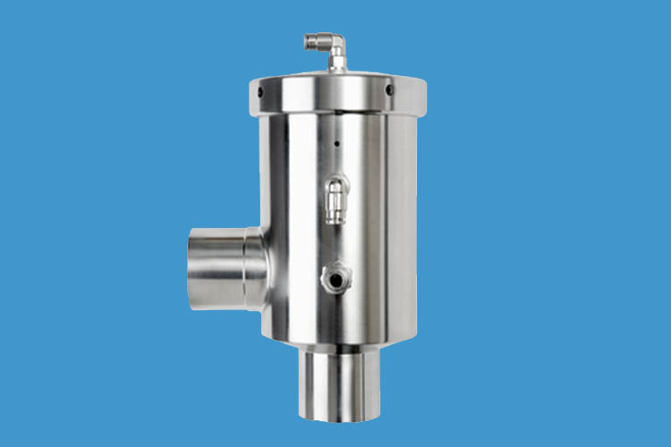 Alfa Laval SB Regulating Series Valves