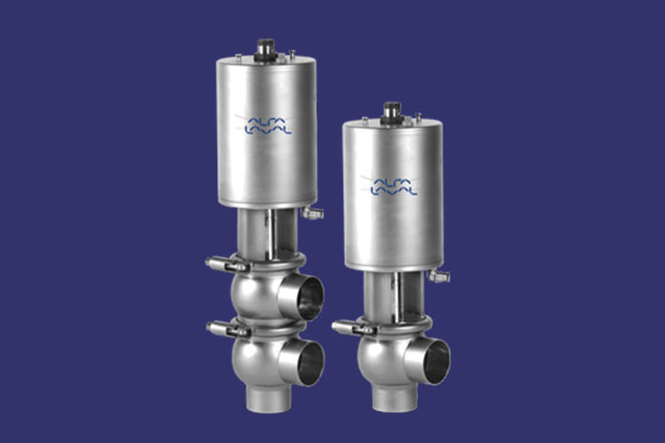 Alfa Laval Unique 7000 Series Valves