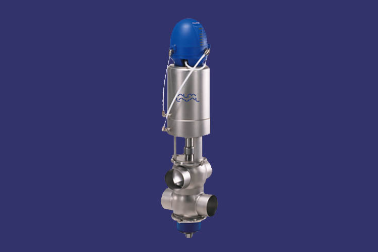 Alfa Laval Unique Mixproof Series Valves