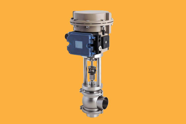 Alfa Laval Unique RV Series Valves